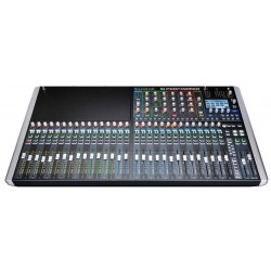 Soundcraft Si Performer 3 Mezcladora Digital