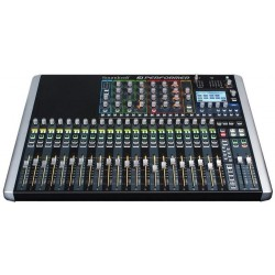 Soundcraft Si Performer 2 Mezcladora Digital