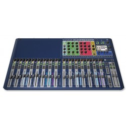 Soundcraft Si Expression 3 Mezcladora Digital de 32 Entradas XLR