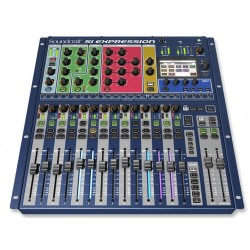 Soundcraft Si Expression 1 Mezcladora Digital de 16 Entradas XLR