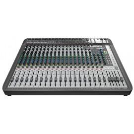 Soundcraft Signature 22 MTK Mezcladora Analógica de 22 Canales