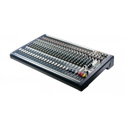 Soundcraft MFXi 20/2 Mezcladora Analógica de 20 Canales