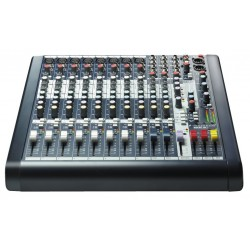 Soundcraft MFXi 8/2 Mezcladora Analógica de 8 Canales