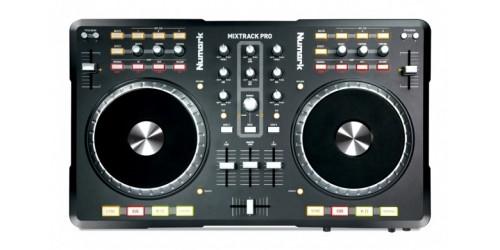 Numark Mixtrack Pro Controlador DJ