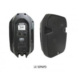 Lexsen LX 10PMP3 Parlante Amplificado