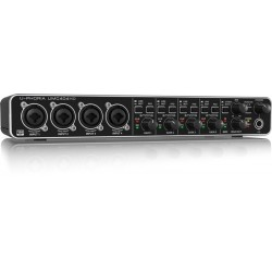 Behringer U-PHORIA UMC404 HD Interfaz de Audio