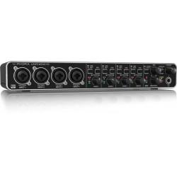 Behringer U-PHORIA UMC404 HD Interfaz de Audio
