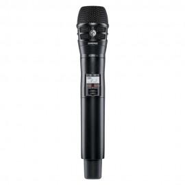 Shure QLXD2/K8B Micrófono Inalámbrico de Mano
