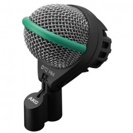 AKG D112 MKII Micrófono Profesional de Bombo