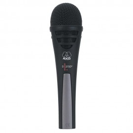 AKG D-3700MS Micrófono Dinámico Vocal