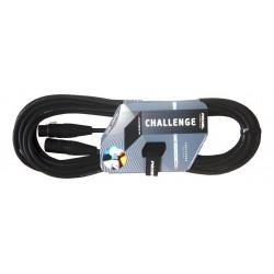 Proel CHL250 LU6 Cable de micrófono de 6 mts.