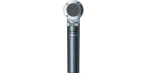 Shure BETA181 Micrófono para instrumentos