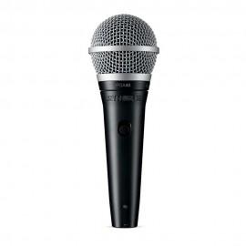 Shure PGA48-XLR Micrófono Vocal