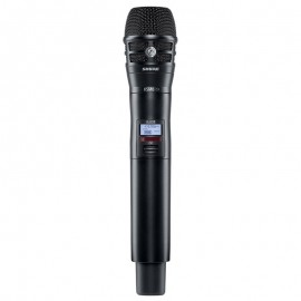Shure ULXD2/KSM8 Micrófono Inalámbrico Vocal
