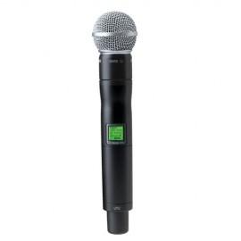 Shure UR2/SM58 Micrófono Inalámbrico Vocal