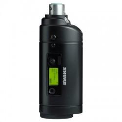 Shure UR3 Transmisor Inalámbrico Plug-On