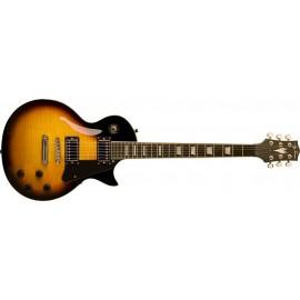 Jay Turser JT-220D-TS Guitarra Eléctrica