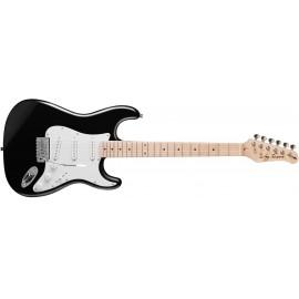 Jay Turser JT-300M-BK Guitarra Eléctrica