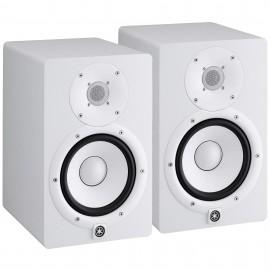 Yamaha HS7W Monitores de Estudio (PAR)