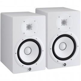 Yamaha HS8W Monitores de Estudio (PAR)