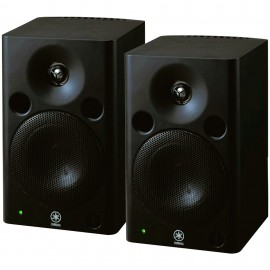 Yamaha MSP5 STUDIO Monitores de Estudio (PAR)