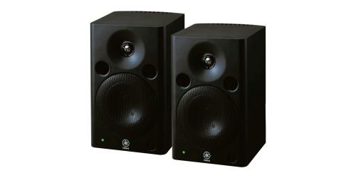 Yamaha MSP5 STUDIO Monitores de Estudio