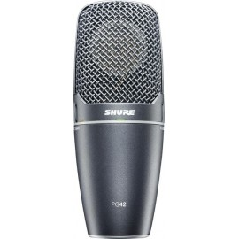 Shure PG42-USB Micrófono Vocal