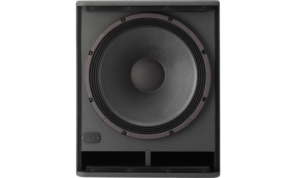 Yamaha dsr118w subwoofer amplificado de 18 plaza music per for Subwoofer yamaha dsr118w