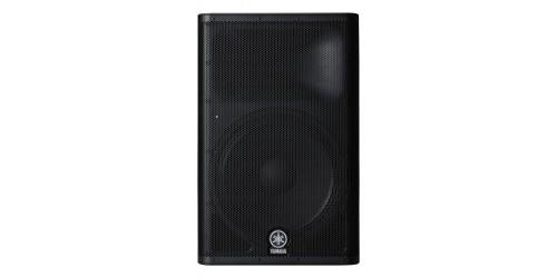 """Yamaha DXR15 Parlante Amplificado de 15"""""""