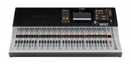 Yamaha TF5 Mezcladora Digital de 32 Canales
