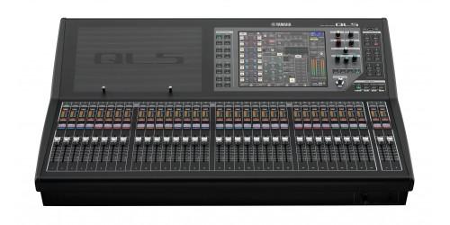 Yamaha QL5 Mezcladora Digital de 32 Canales
