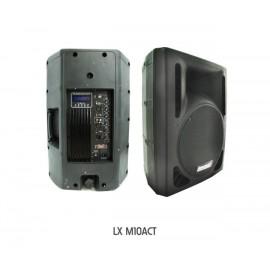 Lexsen LX M10ACT Parlante Amplificado