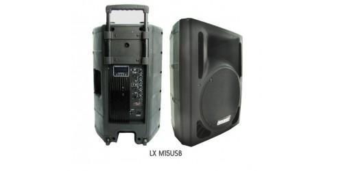 Lexsen LX M15ACT Parlante Amplificado