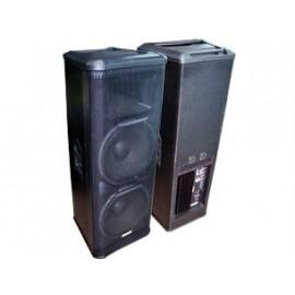 Lexsen PR-525 ACTIVE Parlante Amplificado