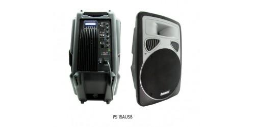 Lexsen PS 15A USB ACTIVE Parlante Amplificado