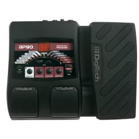Digitech BP90 Modeling Bass Processor