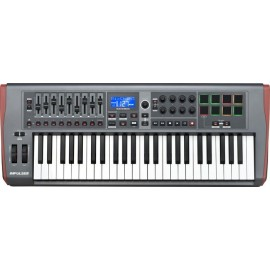 Novation IMPULSE 49 Teclado MIDI/USB