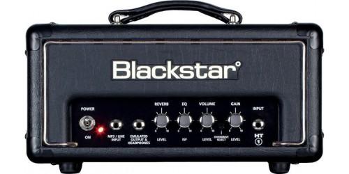 Blackstar HT-1RH Cabezal de Guitarra
