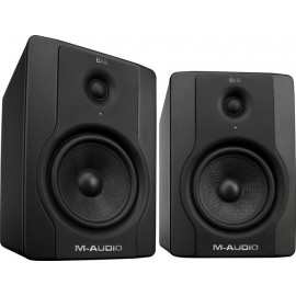 M-Audio BX8 D2 Monitores de Estudio