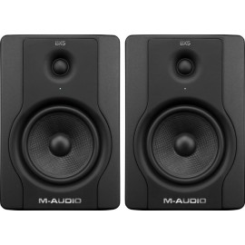 M-Audio BX5 D2 Monitores de Estudio