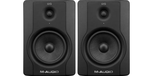 M-Audio BX5 D2 Monitores de Estudio