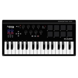 M-Audio Axiom AIR Mini 32 Controlador MIDI