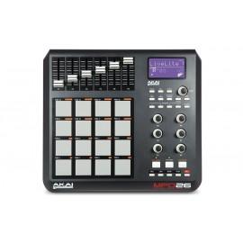 Akai MPD26 Pad Controlador MIDI