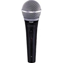 Shure PG58 Micrófono Vocal