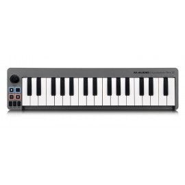 M-Audio KEYSTATION MINI Controlador MIDI