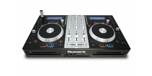 Numark MIXDECK EXPRESS Controlador DJ