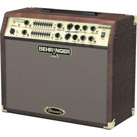 Behringer ULTRACOUSTIC ACX1800 Amplificador de guitarra
