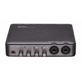 Tascam US-200 Interfaz de Audio