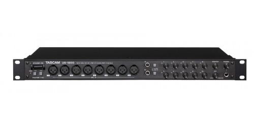 Tascam US-1800 Interfaz de Audio