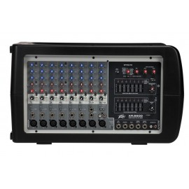 Peavey XR 8600 Power Mixer